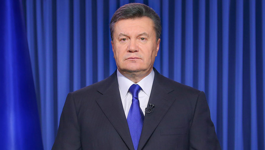 ЕС продлил санкции против Януковича и его окружения на год