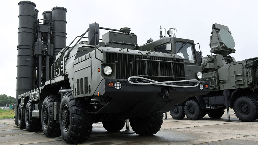 США введут санкции против Турции за покупку российских С-400