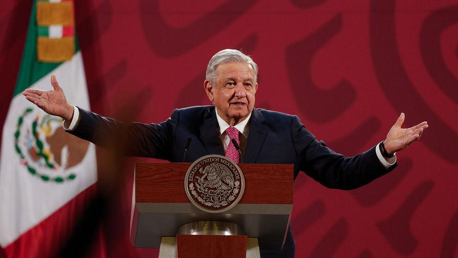 Правительство Мексики и Гватемалы принесло извинения народу майя