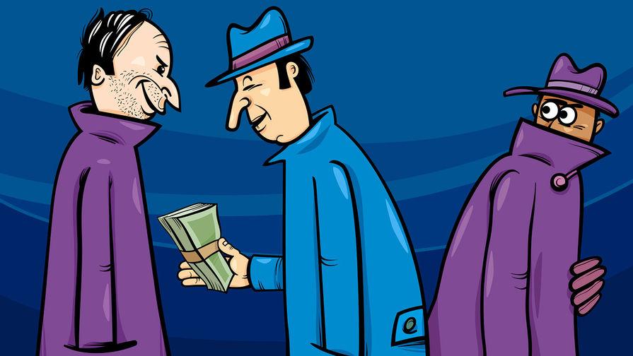 Россия стала 129-й в рейтинге по уровню восприятия коррупции