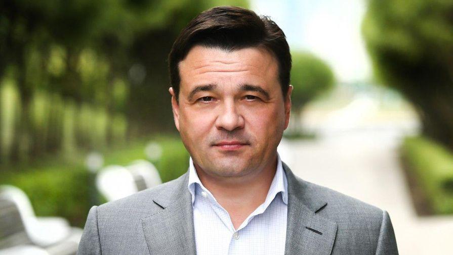 Воробьев объяснил введение обязательной вакцинации для отдельных категорий граждан в Подмосковье