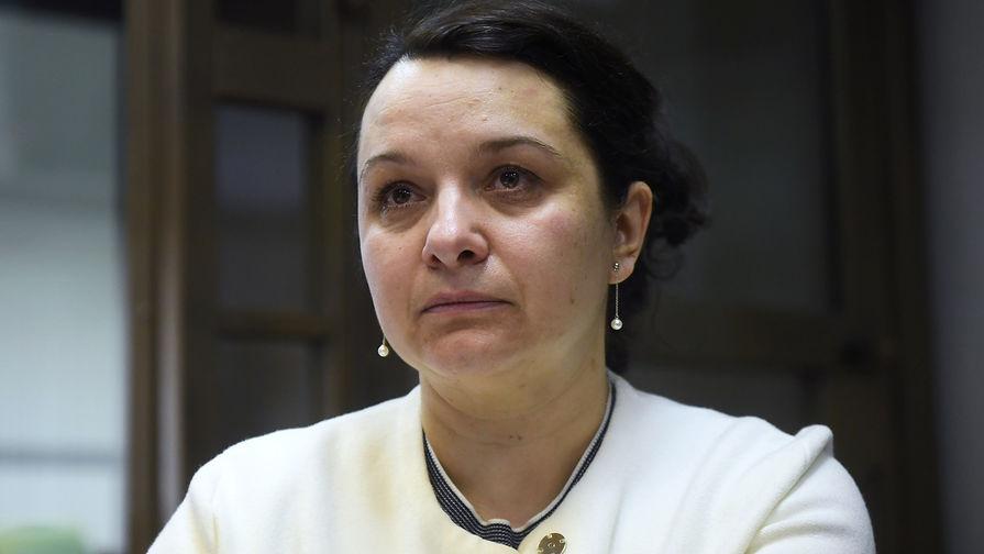 Суд закрыл дело врача Елене Мисюриной за отсутствием состава преступления