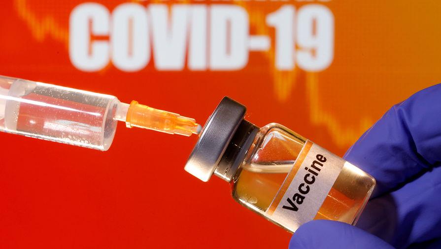 Пациент дома престарелых в Швейцарии умер после вакцинации от COVID-19