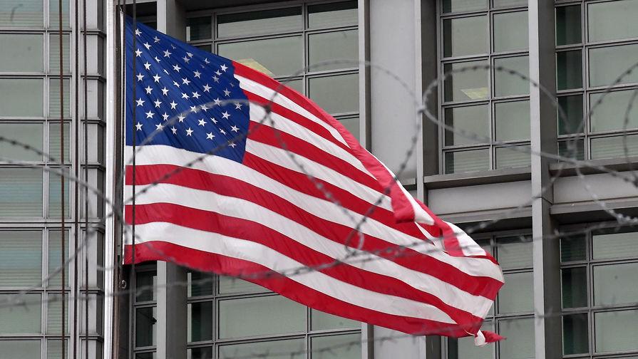 США вводят визовые санкции против 43 граждан Белоруссии