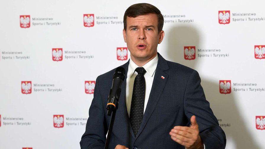 Глава WADA стал на защиту российских атлетов