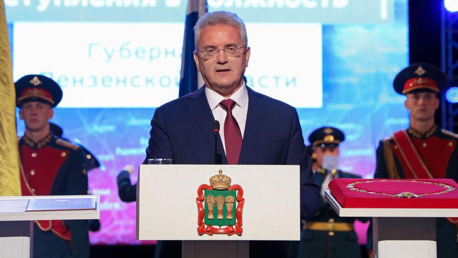 В Госдуме отреагировали на задержание губернатора Пензенской области