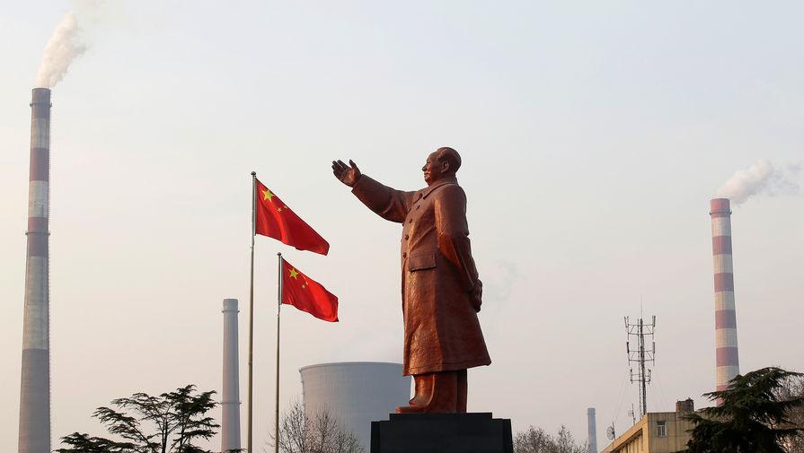 Китай объявил о полной победе над бедностью