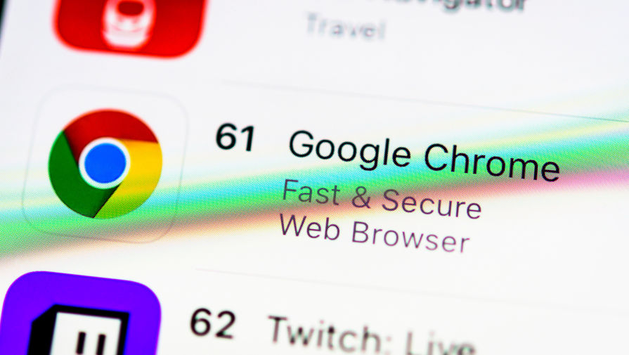 Google Chrome прекращает работу на компьютерах старше 2005 года