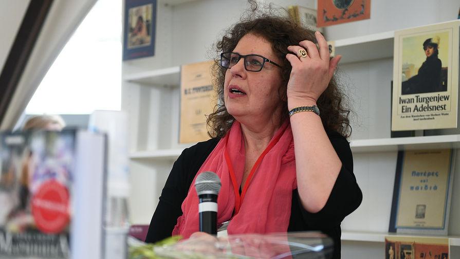 Книга Александры Марининой стала лучшим русским детективом года