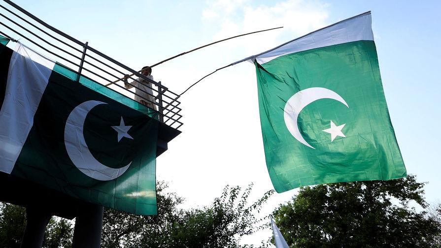 Пакистан добивается экстрадиции из Великобритании экс-премьер-министра Шарифа