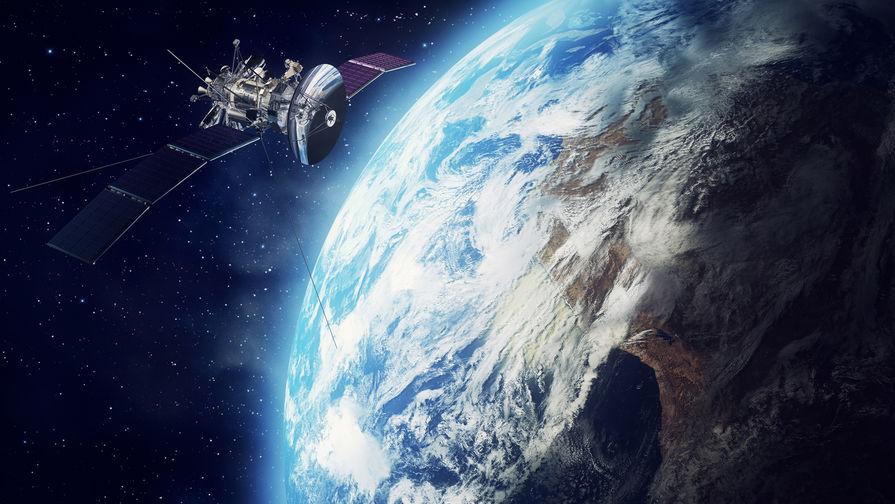 'Газпром' и Роскосмос создадут производство спутников в Подмосковье