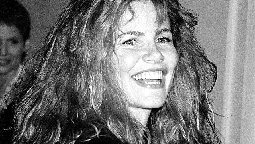 Умерла актриса из 'Санта-Барбары' Тоуни Китэйн