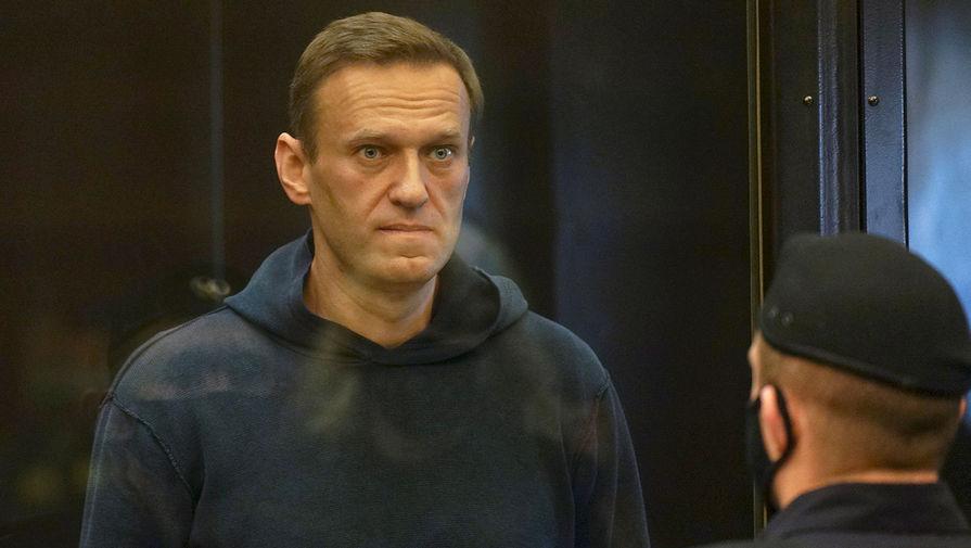 ОНК: у Навального нет жалоб на условия содержания в СИЗО