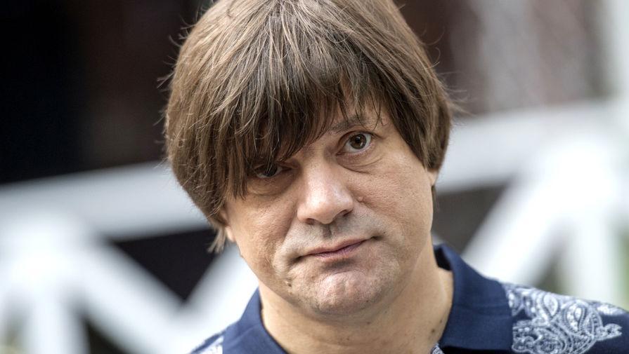 Певца Николая Трубача с женой выселили из квартиры в Москве за миллионные долги
