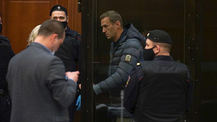 В МИДе ответили на заявление Германии по Навальному