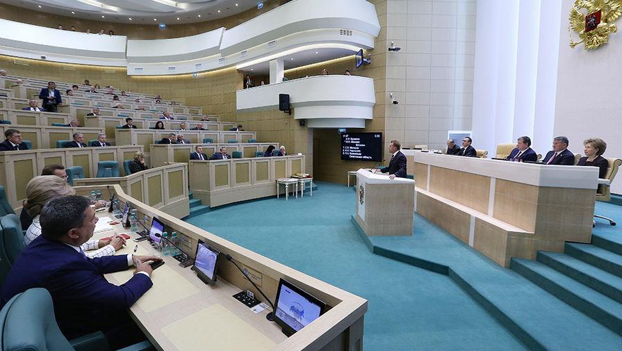 В Совфеде разработали законопроект об изменении системы формирования тарифов на техосмотр
