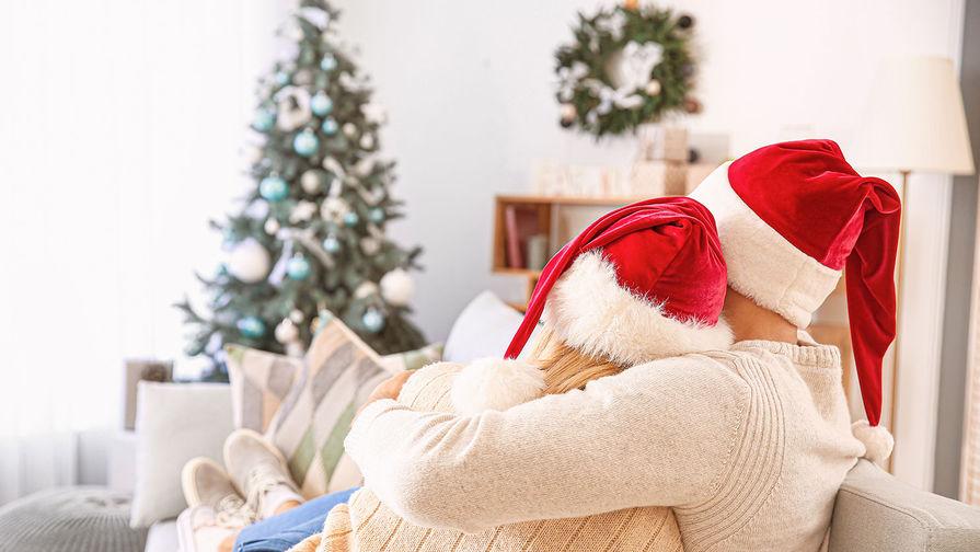 В Новосибирской области 31 декабря будет выходным днем