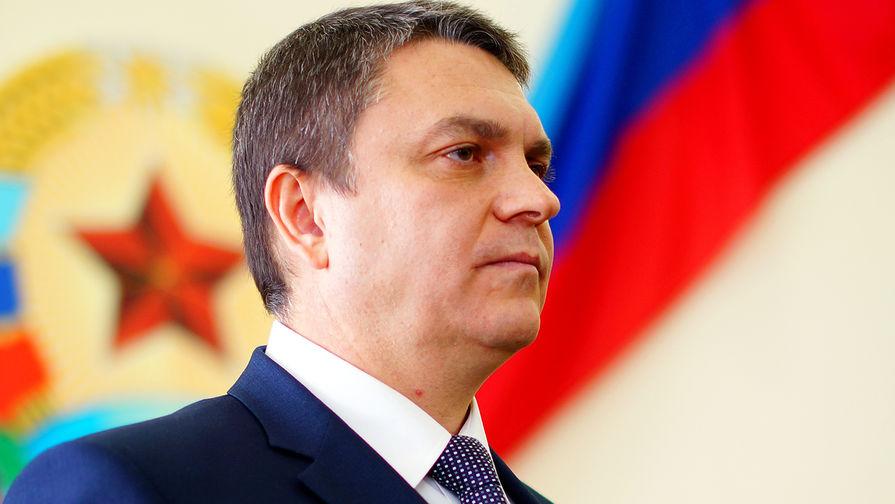 Глава ЛНР назвал Донбасс вероятной темой переговоров Путина и Байдена