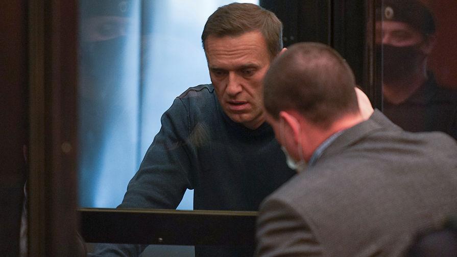 Белковский прокомментировал ход суда над Навальным