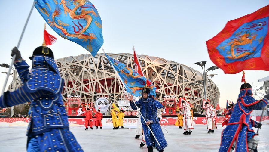 США намерены обсудить с союзниками возможный бойкот Олимпиады в Пекине