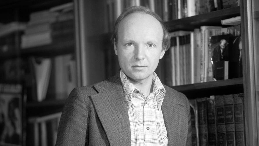 Прощание с Андреем Мягковым пройдет в МХТ им. Чехова