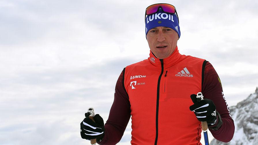 Легков оценил выступление российских лыжников в эстафете на ЧМ