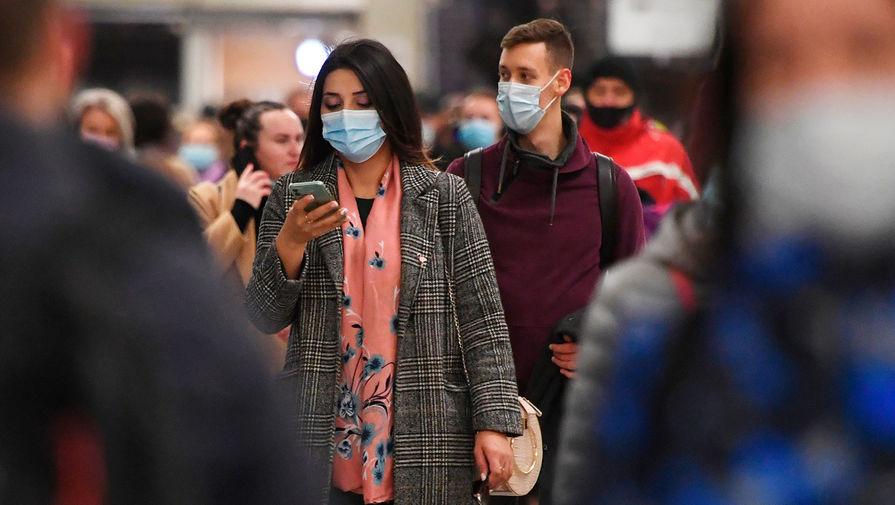 В Москве за сутки 6 076 человек выздоровели после коронавируса