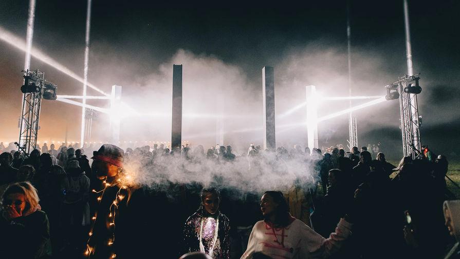Организаторы фестивалей в Москве пожаловались на убытки из-за пандемии