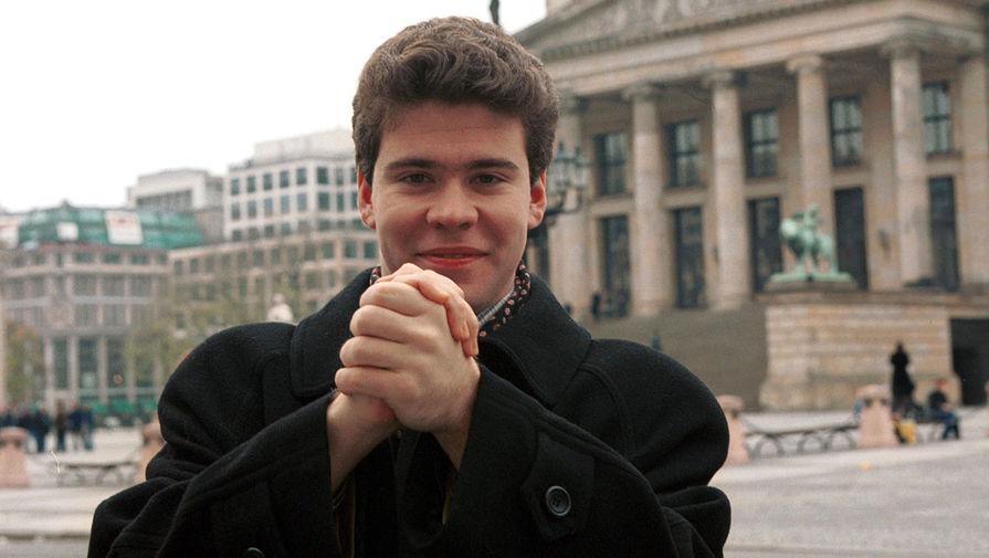 Мацуев вступился за юного скрипача из Челябинска, на которого пожаловались в полицию