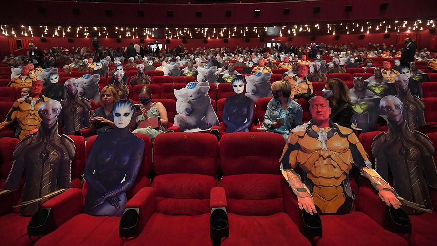 Минкультуры ограничит число зрителей в культурных учреждениях Москвы до 1 тысячи