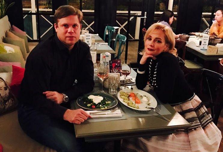 Радимов поддержал тренера 'Сочи' в конфликте с Тедеско