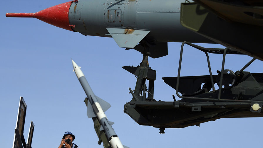 Россия защитит свои стратегические предприятия новейшими системами ПВО