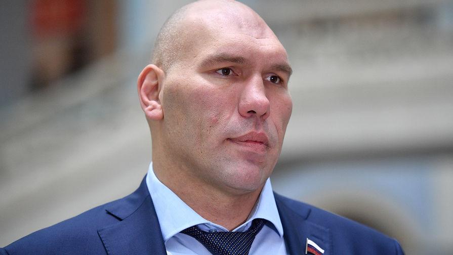 Валуев рассказал о своем отношении к США