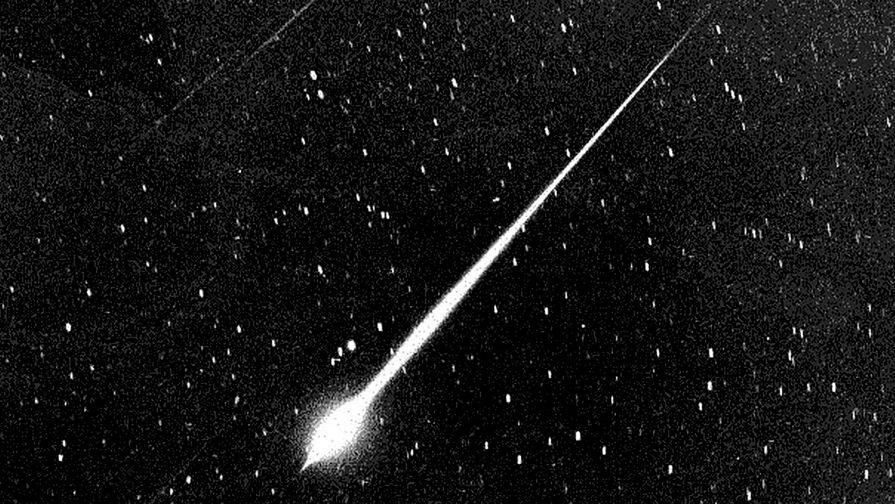Пролетавший над Вермонтом и Канадой метеор вызвал небольшие толчки зданий