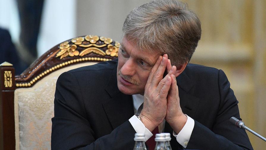 В Кремле отвергли заявления о причастности России к хакерским атакам в США