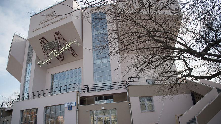 Новым худруком Театра Романа Виктюка стал Денис Азаров
