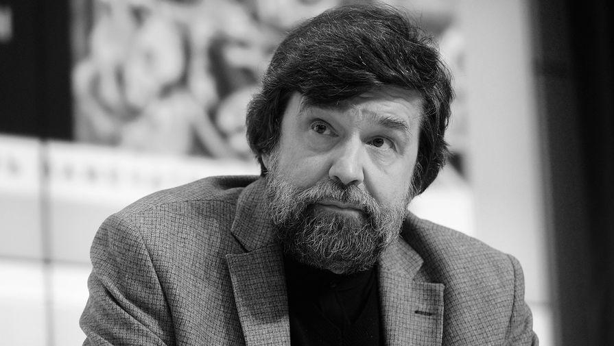Умер главный редактор 'Молодой гвардии' Андрей Петров