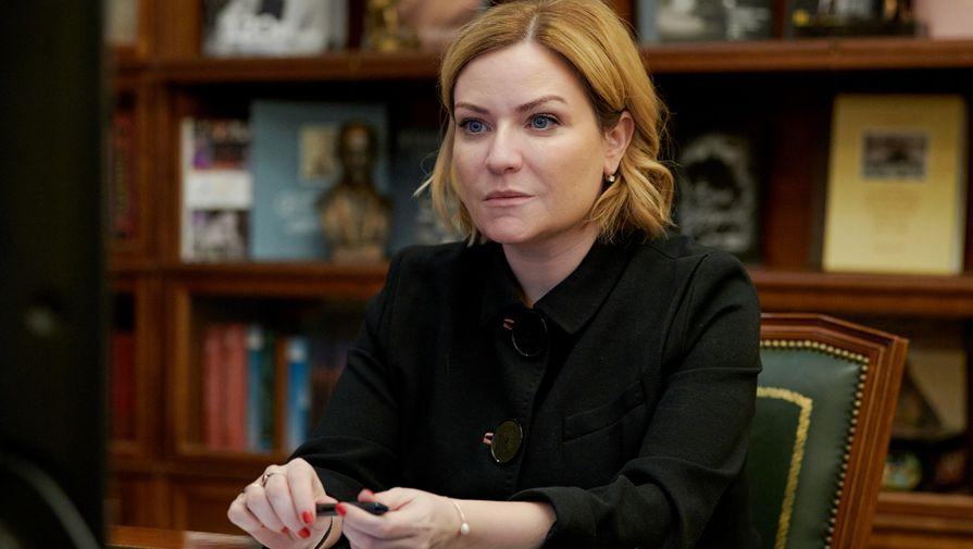 Любимова: решение об открытии музеев Москвы примут местные власти