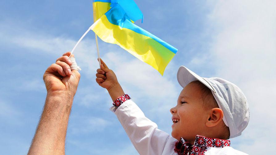 На Украине призвали наказывать несовершеннолетних за нелюбовь к родному языку