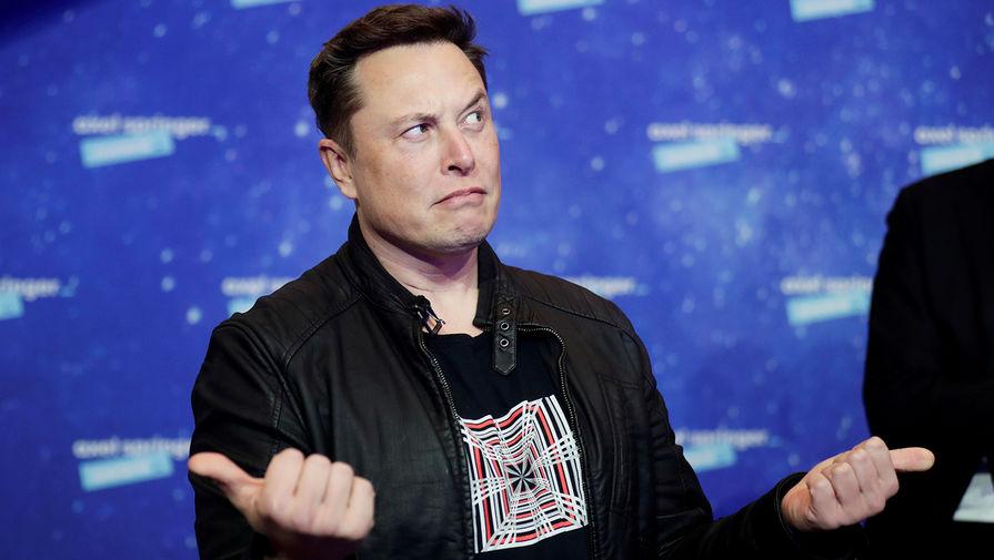 Илон Маск признал наличие проблем с автомобилями Tesla