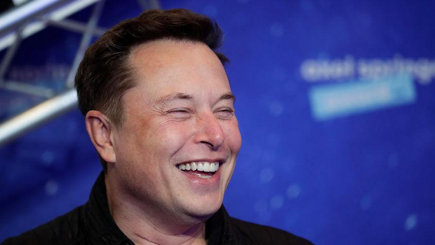Илон Маск хочет создать новый город в Техасе