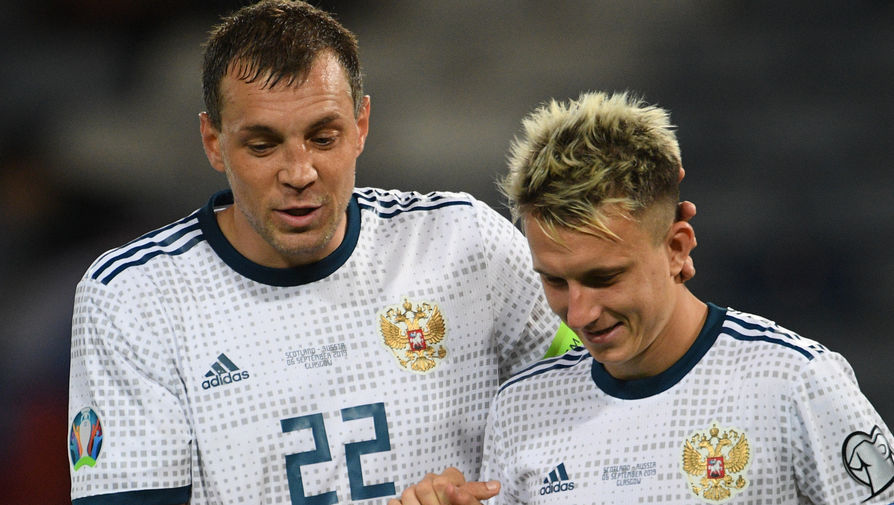 Кавазашвили высказался о вызове Дзюбы в сборную России