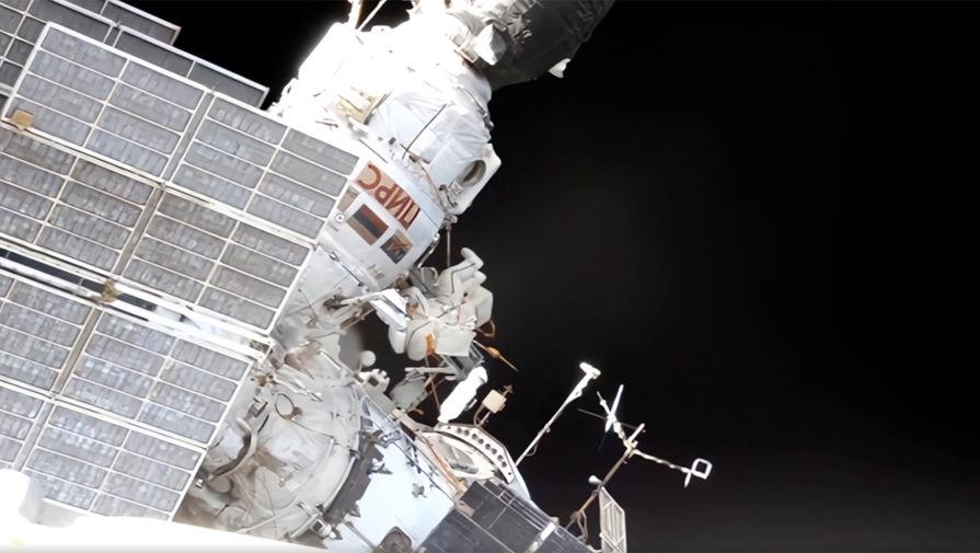 В США назвали поведение России в космосе безответственным