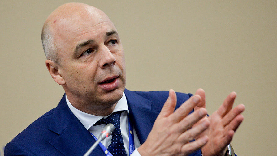 Силуанов: экономика РФ преодолела последствия 'коронакризиса'