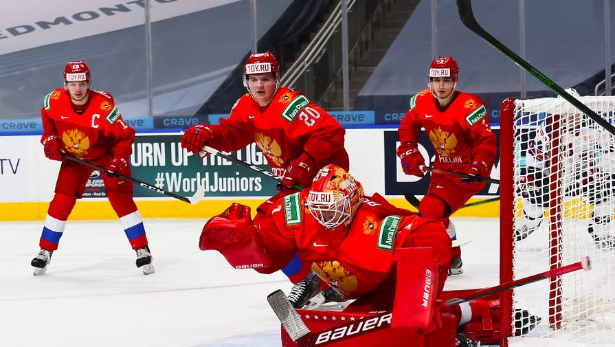 Нападающий сборной России Чинахов получил травму в матче МЧМ-2021