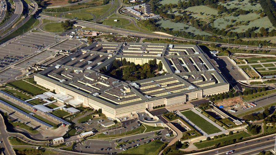 Пентагон прокомментировал сообщения о 'захвате' российского ЗРК в Ливии