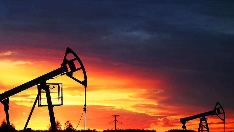 Стоимость нефти Brent превысила $60 за баррель впервые с января 2020 года