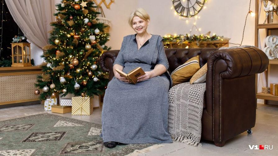 Самая толстая женщина России похудела на 150 кг
