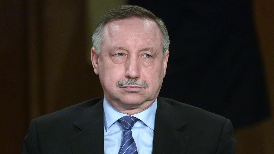 Власти Петербурга планируют отменить ряд ограничений по COVID-19