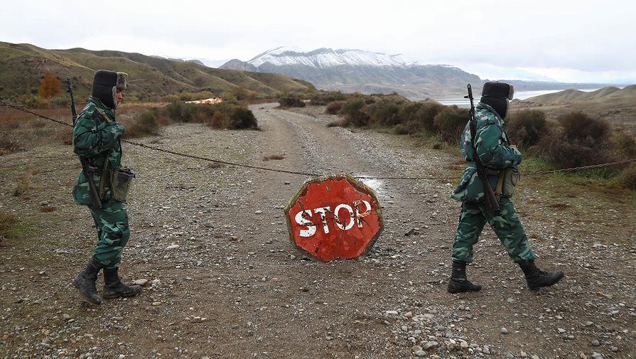 Около 100 военнослужащих пропали в Гадрутском районе Карабаха